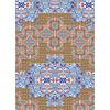 Moroccan Tile Print (Original)