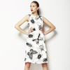 Butterflies and Insects (Dress)