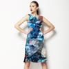 Underwater Skin Camo (Dress)