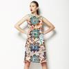 Crystallised Flowers (Dress)