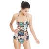 Crystallised Flowers (Swimsuit)