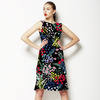 602 Botanical Garden Print (Dress)