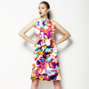 Neon Flowers (Dress)