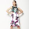 Glitch Floral (Dress)