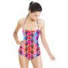 Overt Vibe Stripe (Swimsuit)