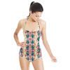 Pragmatic Tribal Stripe (Swimsuit)