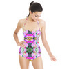 Psychedelic Orchids (Swimsuit)