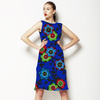 Folk Flower Pop (Dress)