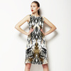 Leopard Texture (Dress)