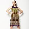 Vintage Geometry (Dress)