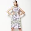 Unsteady Mark (Dress)