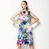 Watercolor Flower (Dress)