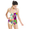 Colourful Chaos (Swimsuit)