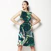 Undersea Jungle (Dress)