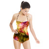 Tropical Jungle (Swimsuit)