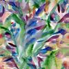 Watercolor Floral (Original)