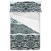 Zebra Animal Print (Bed)