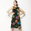 Woodland Folk Floral (Dress)