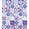 Blue Tile (Original)
