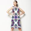 Like Meridional Tile (Dress)