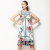 Mix Roses (Dress)