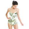 Palm Leaf 1 (Swimsuit)