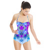 Kaleidoscopic Design (Swimsuit)