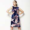 Floral Traditional-W2 (Dress)