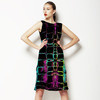 Colorful Animal (Dress)
