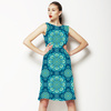 Emerald Glow (Dress)
