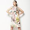 Fragment Flowers (Dress)