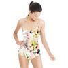 Fragment Flowers (Swimsuit)