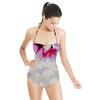 Floral Haze (Swimsuit)