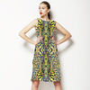Tribal Animal Print (Dress)