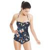 Blue Butterfly (Swimsuit)