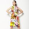 Floral Impression (Dress)