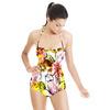 Floral Impression (Swimsuit)