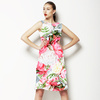 Floral Traditional1 (Dress)