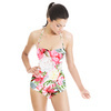 Floral Traditional1 (Swimsuit)