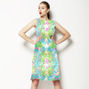 Botanical Camo (Dress)