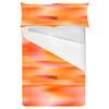 Motion Blur Orange/Magenta Brushstrokes (Bed)