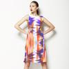 Blurred Petal Brushstrokes (Dress)