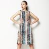 Animal Stripe Skin (Dress)