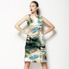 Abstract Summer (Dress)