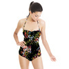 Animal Print Colorful (Swimsuit)