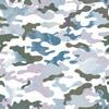 Camouflage Seamless Pattern (Original)