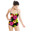 The Lady's Floral (Swimsuit)