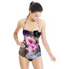 Abstract Flower 3 (Swimsuit)