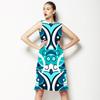 Geometric 2 (Dress)