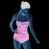 Chromatic Structures (Swimsuit)